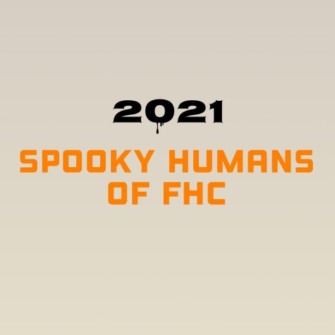2021 Spooky Humans of FHC