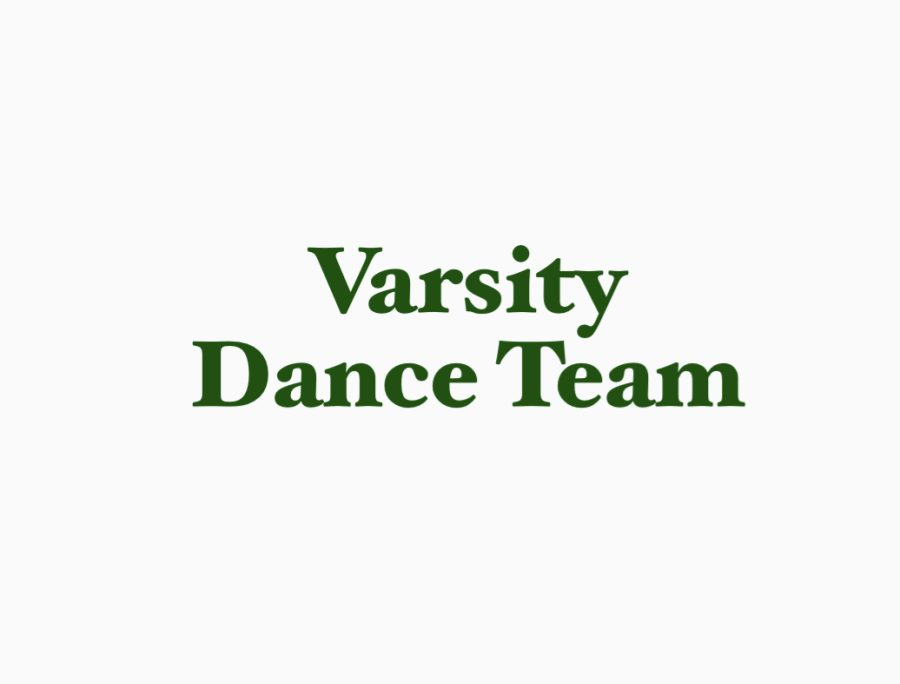Varsity+Dance+Team