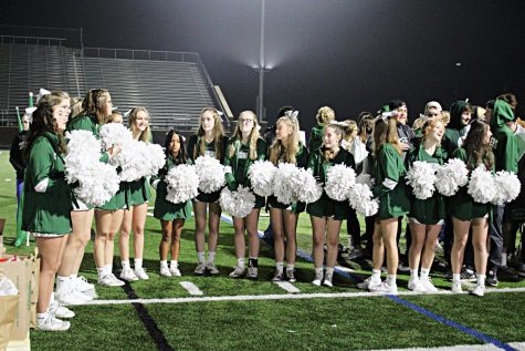Football Frenzy Food Drive: Photo Gallery