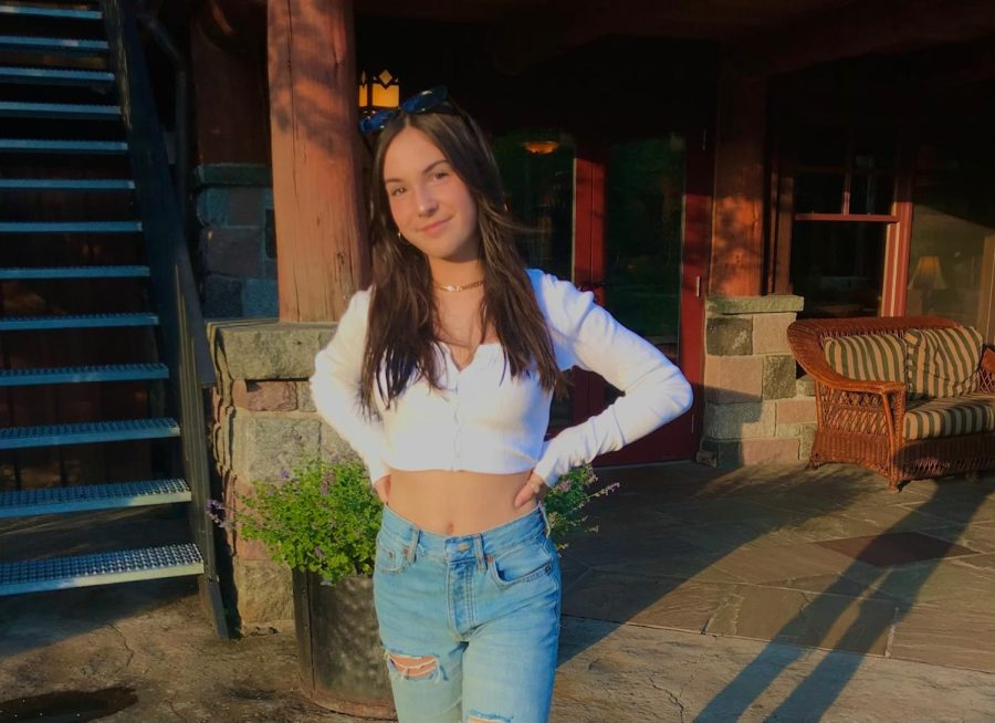 Avery Schanski is a travel enthusiast--beach or forest, they bring her relaxation