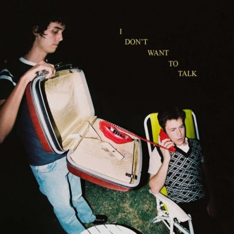 Wallows reminds me of the person I used to be