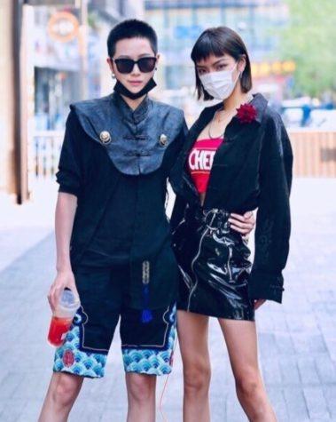 (Chinese Streetwear is Taking Over Social Media, n.d.)