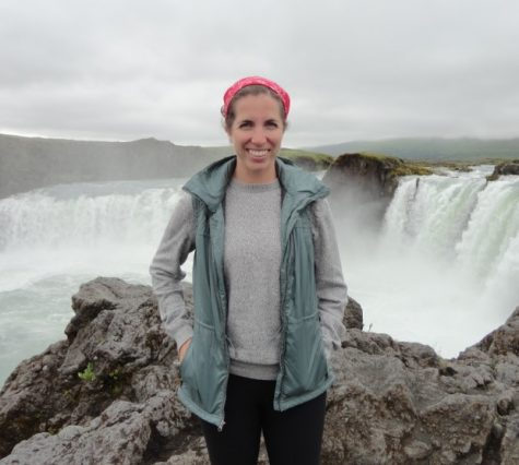 Spooky Humans: Kimberly Anderson