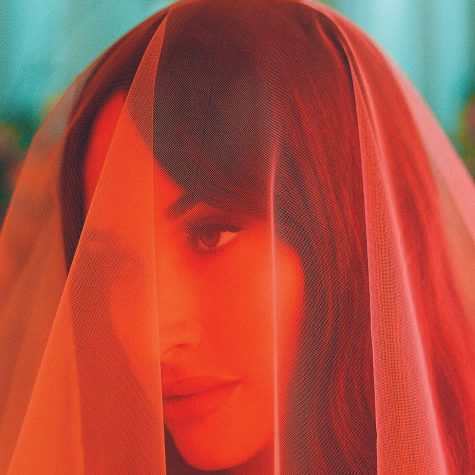 Kacey Musgraves on the cover shoot for her new album: star-crossed.