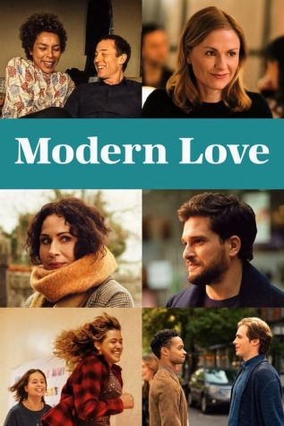 The thumbnail of the second season of Modern Love, an Amazon Original.
